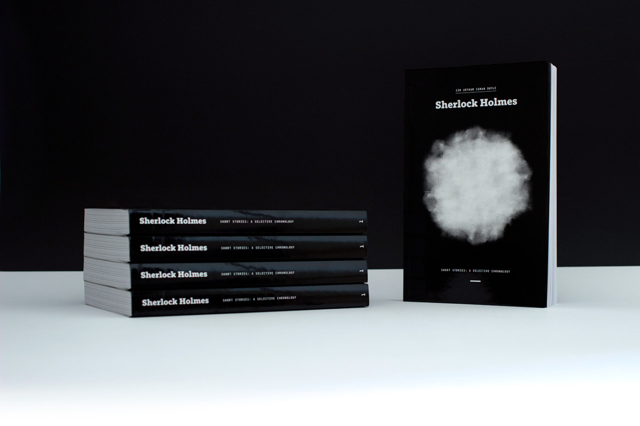 m-czyk.com Sherlock Holmes – Short Stories
